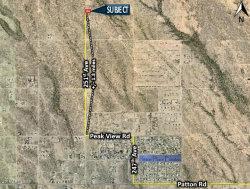 Photo of 31202 N 251st Avenue, Lot 0, Wittmann, AZ 85361 (MLS # 5982451)