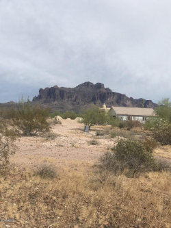Photo of 1473 E Whiteley Street, Lot 0, Apache Junction, AZ 85119 (MLS # 5982741)