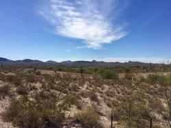 Photo of 46605 N Quiet Hills Drive, Lot -, Morristown, AZ 85342 (MLS # 5985348)