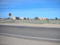 Photo of 25002 W Patton Road, Lot -, Wittmann, AZ 85361 (MLS # 5985357)