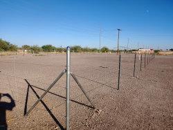 Photo of 0 N Center Street, Lot 13,14,15, Wittmann, AZ 85361 (MLS # 5986079)
