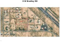 Photo of 0 W Bradley Road, Lot -, Wittmann, AZ 85361 (MLS # 5988312)