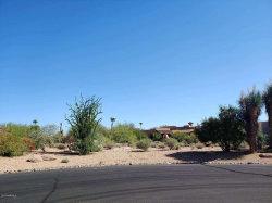 Photo of 19120 E Via Esquina --, Lot 1062, Rio Verde, AZ 85263 (MLS # 5990427)