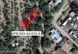 Photo of 21642 E Griffin Street, Lot -, Wittmann, AZ 85361 (MLS # 5990812)