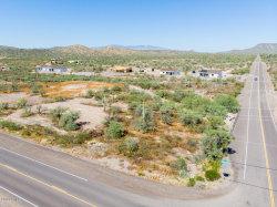 Photo of 0000 W New River Road, Lot 20211029T, New River, AZ 85087 (MLS # 5991635)