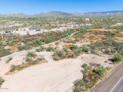 Photo of 0000 W New River Road, Lot 202-11-029-U, New River, AZ 85087 (MLS # 5991639)