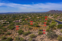 Photo of 6215 E Hidden Canyon Road, Lot 34, Carefree, AZ 85377 (MLS # 5992120)