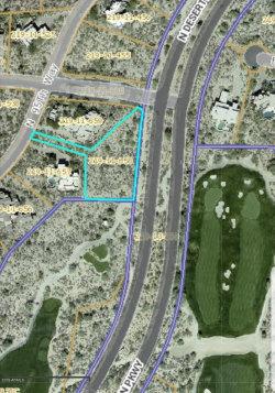 Photo of 38105 N 95th Way, Lot 204, Scottsdale, AZ 85262 (MLS # 5993248)