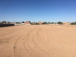 Photo of 149 N Pottebaum Road, Lot -, Casa Grande, AZ 85122 (MLS # 5994267)