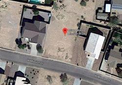 Photo of 10364 W Mission Drive, Lot 5343, Arizona City, AZ 85123 (MLS # 5995109)
