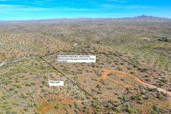 Photo of 452XX N Castle Hot Springs Road, Lot -, Morristown, AZ 85342 (MLS # 5996850)