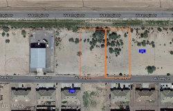 Photo of 8204-8230 W Sandy Lane, Lot 2993,2994, Arizona City, AZ 85123 (MLS # 5998113)