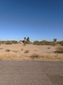 Photo of 3420 W Trona Drive, Lot 15, Eloy, AZ 85131 (MLS # 5999600)