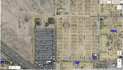 Photo of 3700 N Oro Drive, Lot 24, Eloy, AZ 85131 (MLS # 5999895)