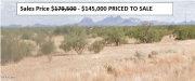 Photo of 6342 W Undetermined Road, Lot -, Coolidge, AZ 85128 (MLS # 6000752)