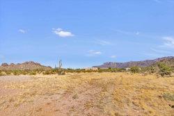 Photo of 00 E Cordova Street, Lot 27, Gold Canyon, AZ 85118 (MLS # 6001429)