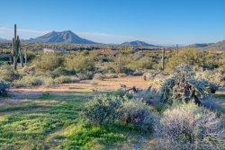 Photo of 5930 E Desert Sage Place, Lot 13, Cave Creek, AZ 85331 (MLS # 6001654)
