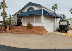 Photo of 2333 S Walla Walla Circle, Lot 53, Apache Junction, AZ 85119 (MLS # 6003575)