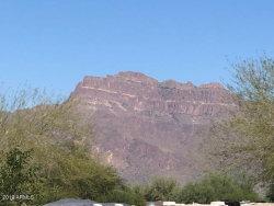 Photo of 27 S Iron Ore Drive, Lot 27, Apache Junction, AZ 85119 (MLS # 6003580)
