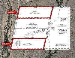 Photo of 6000 N 377th Avenue, Lot 49, Tonopah, AZ 85354 (MLS # 6003922)