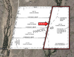 Photo of 37500 W Rancho Drive, Lot 49, Tonopah, AZ 85354 (MLS # 6003940)