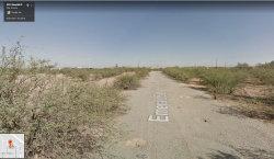 Photo of 3910 N Emerald Street, Lot 17, Eloy, AZ 85131 (MLS # 6003955)