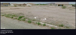 Photo of 12360 W Carousel Drive, Lot 455, Arizona City, AZ 85123 (MLS # 6003960)