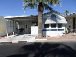 Photo of 3710 S Goldfield Road, Lot 794, Apache Junction, AZ 85119 (MLS # 6004134)
