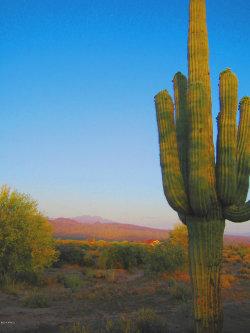 Photo of 30229 N 172nd Street, Lot -, Scottsdale, AZ 85262 (MLS # 6004457)