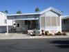 Photo of 3710 S Goldfield Road, Lot 112, Apache Junction, AZ 85119 (MLS # 6004767)