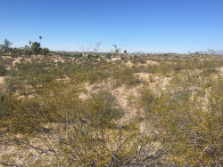Photo of 20.6 ACRES W Horseshoe Trail, Lot -, Wickenburg, AZ 85390 (MLS # 6006738)