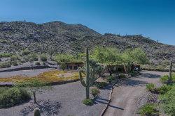 Photo of 37225 N Blue Ridge Place, Lot 0, Cave Creek, AZ 85331 (MLS # 6006969)