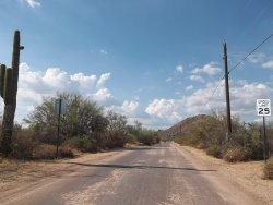 Photo of 29404 N Hayden Road, Lot -, Scottsdale, AZ 85266 (MLS # 6007049)