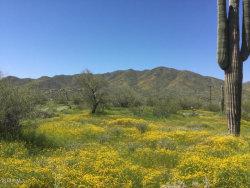 Photo of 125 & 175 W Circle Mountain Road, Lot (LOTS 1 & 2), New River, AZ 85087 (MLS # 6007847)