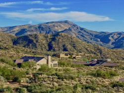 Photo of 42XXX N Ho Ho Kam Road, Lot 109, Cave Creek, AZ 85331 (MLS # 6009177)