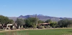 Photo of 27815 N Lucero Drive, Lot 274, Rio Verde, AZ 85263 (MLS # 6009540)