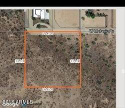 Photo of 255 W Melanie Drive, Lot '-', Wittmann, AZ 85361 (MLS # 6009667)