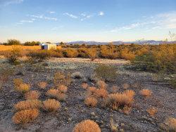 Photo of 21420 W Vista Royale Drive, Lot 25, Wickenburg, AZ 85390 (MLS # 6009883)