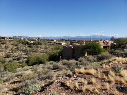 Photo of 16342 E Emerald Drive, Lot 20, Fountain Hills, AZ 85268 (MLS # 6010218)