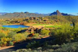 Photo of 9430 N Lava Bluff Trail, Lot 21, Fountain Hills, AZ 85268 (MLS # 6010562)