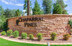 Photo of 921 N Scenic Drive, Lot 85, Payson, AZ 85541 (MLS # 6010708)