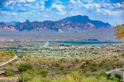 Photo of 14133 E Paloma Court, Lot 76, Fountain Hills, AZ 85268 (MLS # 6010711)