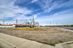 Photo of 12221 NW Grand Avenue, Lot 5, El Mirage, AZ 85335 (MLS # 6010975)