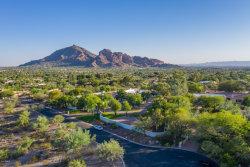 Photo of 4645 E Quartz Mountain Road, Lot 10, 9, & 8, Paradise Valley, AZ 85253 (MLS # 6011505)