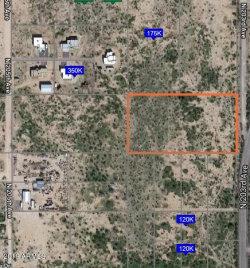 Photo of 290XX N 203rd Avenue, Lot -, Wittmann, AZ 85361 (MLS # 6012496)