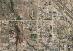 Photo of 0 N 211th Avenue, Lot -, Wittmann, AZ 85361 (MLS # 6012607)