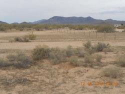 Photo of 38702 W Broadway Road, Lot 98, Tonopah, AZ 85354 (MLS # 6012614)