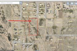 Photo of 0 N 213th Drive, Lot -, Wittmann, AZ 85361 (MLS # 6012625)