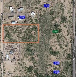 Photo of 294XX N 205th Avenue, Lot -, Wittmann, AZ 85361 (MLS # 6012654)