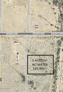 Photo of 215 S 375th Avenue, Lot -, Tonopah, AZ 85354 (MLS # 6012906)